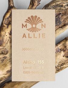 Marca: Mon Allie