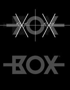 Identidad: Box